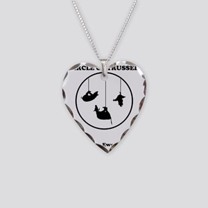 circleoftrussedextras Necklace Heart Charm