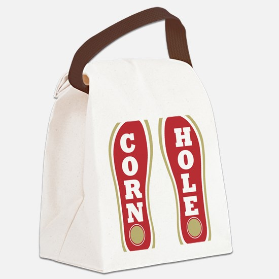 cpflops015 Canvas Lunch Bag
