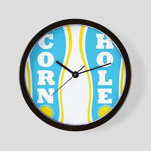 cpflops015 Wall Clock