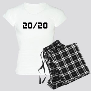 20/20 Vision Pajamas