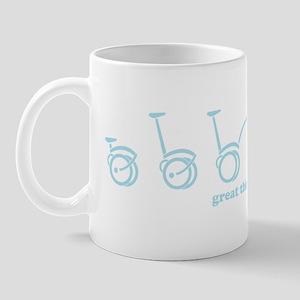 unfold_bluer Mug