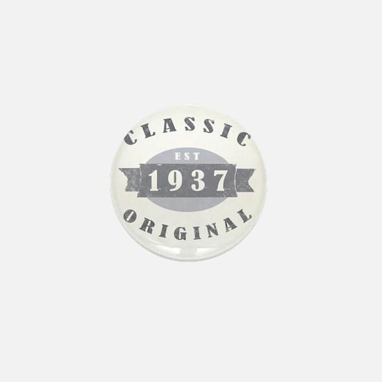 ClassicOrig1937 Mini Button