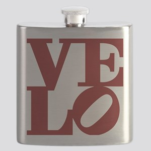 4velo_red Flask