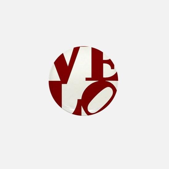 4velo_red Mini Button