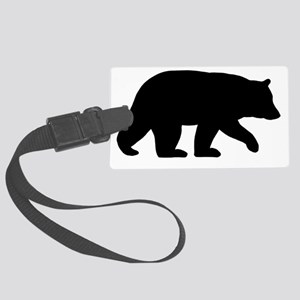blackbear Large Luggage Tag