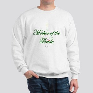 The Christmas Mother of the Bride Sweatshirt