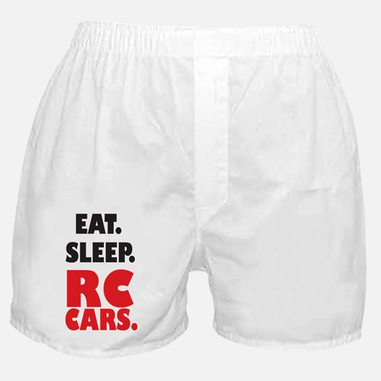 eatsleep_waterbottle_0.6L Boxer Shorts