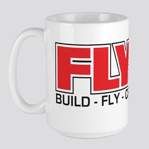 flyrc_stein Large Mug