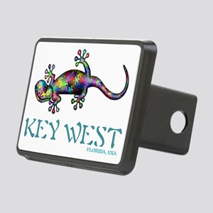 Key West Gekco Rectangular Hitch Cover
