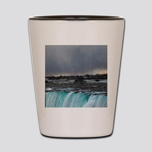 Niagara Shot Glass