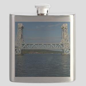 PL1.5x1.5 Flask