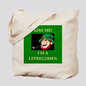 st. patrick's day gifts Tote Bag
