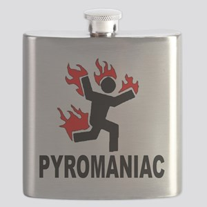 pyroman Flask