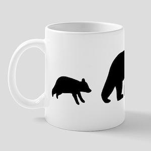 bearfamily Mug