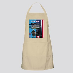 OCCUPY-Wall-Street-Poster Apron
