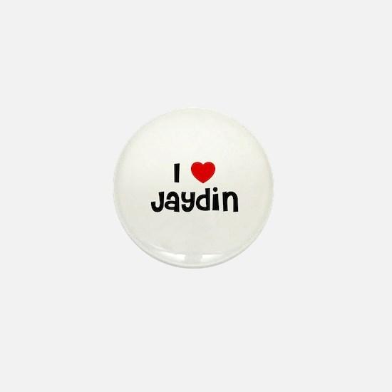 I * Jaydin Mini Button