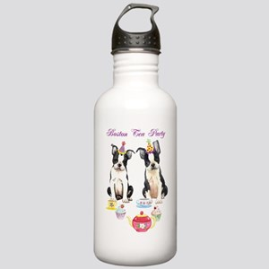 boston tea party Stainless Water Bottle 1.0L