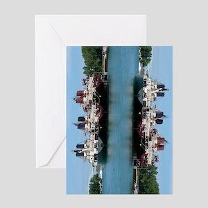 SH10.526x12.885(200) Greeting Card