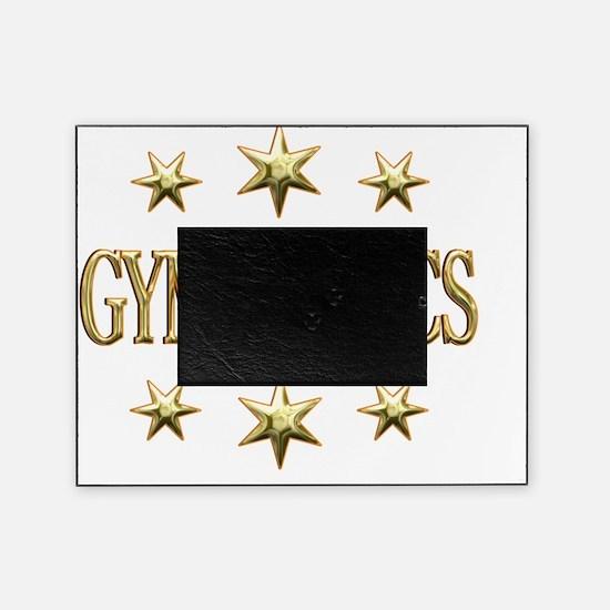 GYMNASTICS Picture Frame