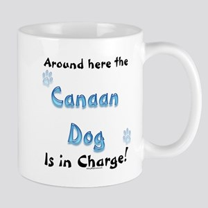 Canaan Charge Mug