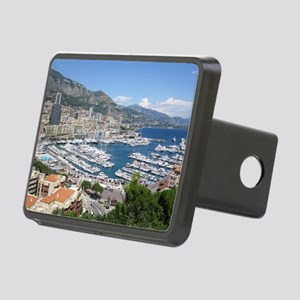 Monte Carlo Rectangular Hitch Cover