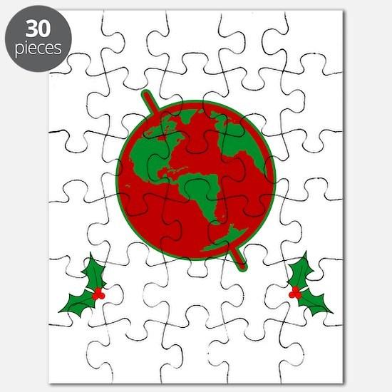 axialtiltDARK Puzzle
