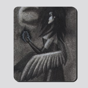 FoleyKMidnightWitch Mousepad