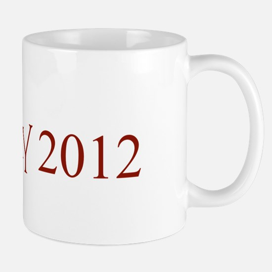 doomsday2012-transparency Mug