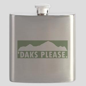 Daks Please Flask