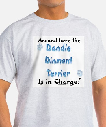 Dandie Charge T-Shirt