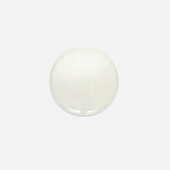 Class Of 2013 Hockey - White 2 D Mini Button