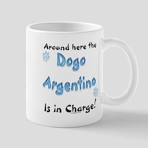 Dogo Charge Mug