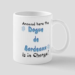 Dogue Charge Mug