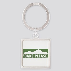 Daks Please Keychains