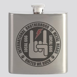 Local 666 Flask