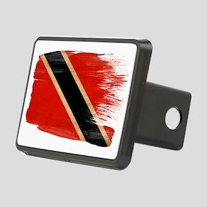Trinidad And Tobagotex3-pa Rectangular Hitch Cover