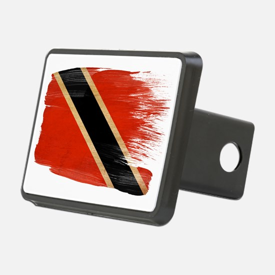 Trinidad And Tobagotex3-pa Hitch Cover