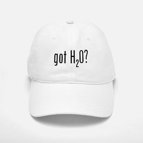 got DNA? Cap