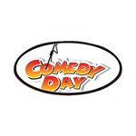 Comedy Day! Patch