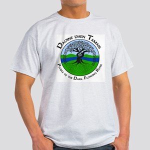 new-tribe-colour2 Light T-Shirt