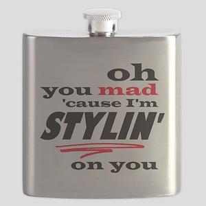 stylinEXTRAS Flask