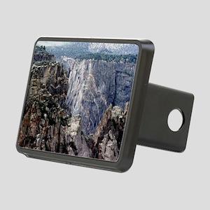 Colorado Black Canyon 2 Rectangular Hitch Cover