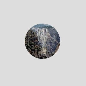 Colorado Black Canyon 2 Mini Button
