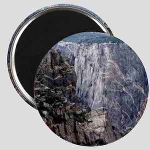 Colorado Black Canyon 2 Magnet