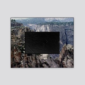 Colorado Black Canyon 2 Picture Frame
