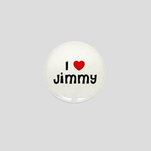 I * Jimmy Mini Button