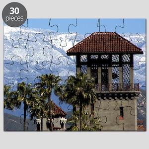 2011c-001-12x12-P Puzzle