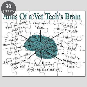 A Vet Techs Brain Puzzle