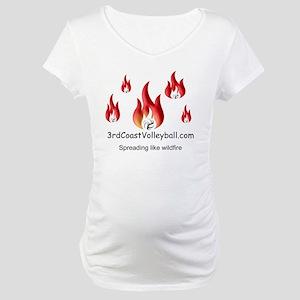 Wildfire Maternity T-Shirt