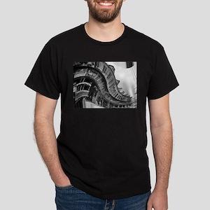 Decatur St. Stores Dark T-Shirt